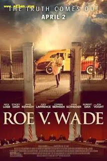 فيلم Roe v. Wade 2021 مترجم اون لاين