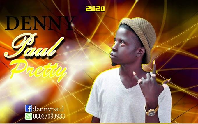 New Music: Denny Paul - Pretty