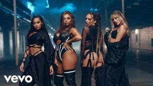 Sweet Melody Lyrics - Little Mix