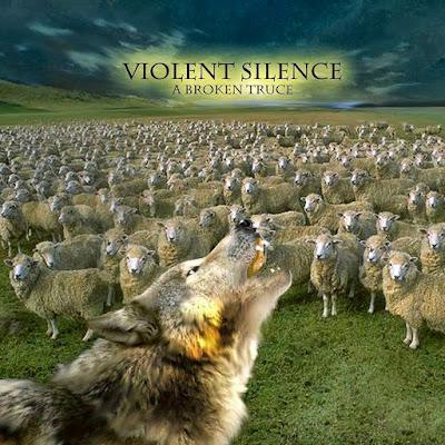 Violent Silence - A Broken Truce