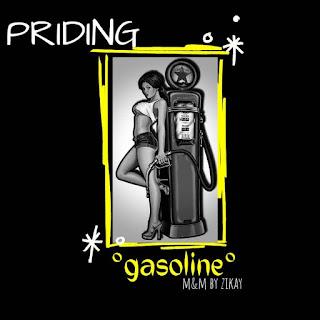 Priding - Gasoline