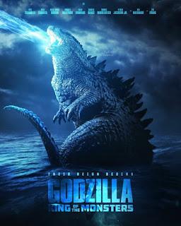 Godzilla 2: Rei dos Monstros