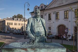 Juliusz Leo, prezydent Krakowa