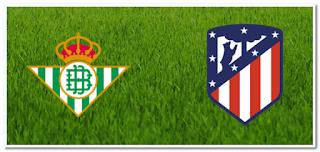 شاهد مباراة اتلتيكو مدريد وريال بيتيس بث مباشر بدون تقطيع