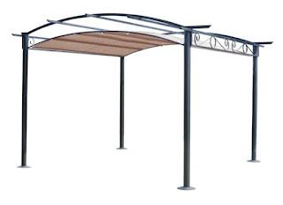 مظلة سيارة ساكو