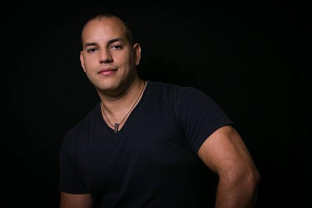 Oliver Herrera - Fotógrafo