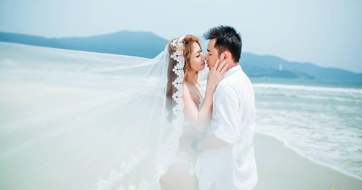 Hot girl… wedding album Lan Uyên – Anh Khoa.