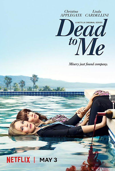 Poster of Dead to Me (2019) Season 1 Dual Audio [Hindi-DD5.1] 720p HDRip ESubs Download
