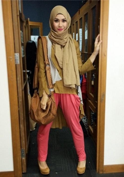 Hijab Fashion Compass