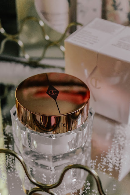 Charlotte Tilbury Charlotte's Magic Cream Beauty Blog Review