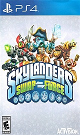 b67b0f88447a089b533d5027c43fcc2c8c975d35 - Skylanders Swap Force PS4 pkg 5.05