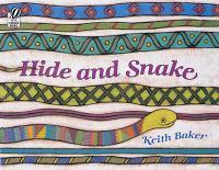 Snake storytime