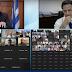 Συμμετοχή Δημάρχου Αλμωπίας στην τηλεδιάσκεψη Δημάρχων για το Εθνικό Σχέδιο Ανάκαμψης «Ελλάδα 2.0»