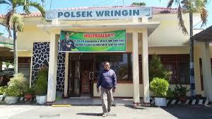 Diduga Peras Kepala Desa, Oknum Wartawan di OTT Polisi