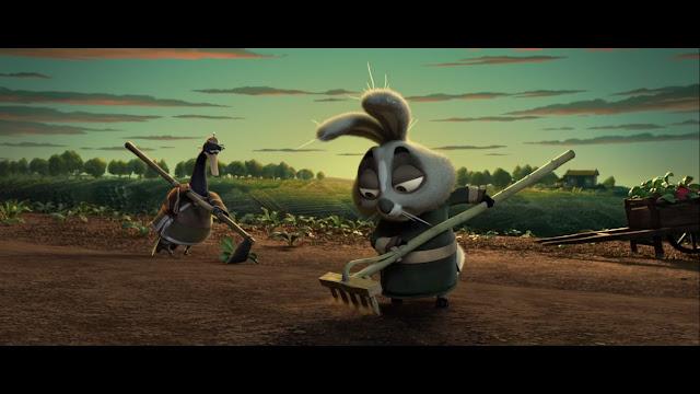 Kung Fu Panda 3 - Latino - 1080p - Captura 4