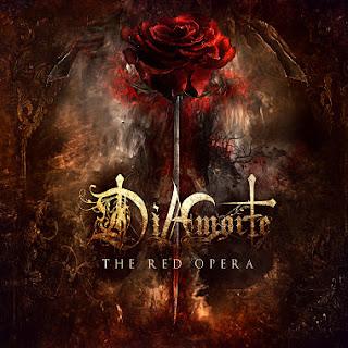 """Το βίντεο των DiAmorte για το """"Ashes and Sorrow"""" από το album """"The Red Opera"""""""