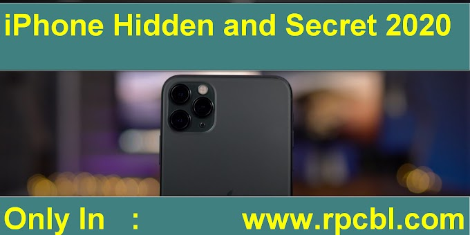 The Best 35 iPhone 11 Tips and Tricks with Secret Features - RPCBL