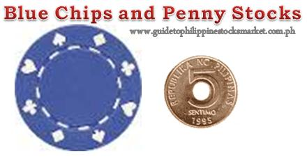 Guide to Philippine Stocks Market: Blue Chips and Penny Stocks