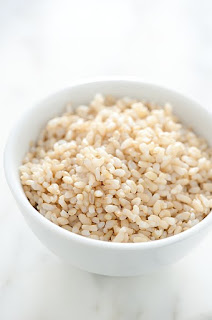 Keep Your Blood Sugar with The Brown Rice