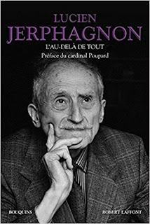L'au-delà De Tout de Lucien Jerphagnon PDF