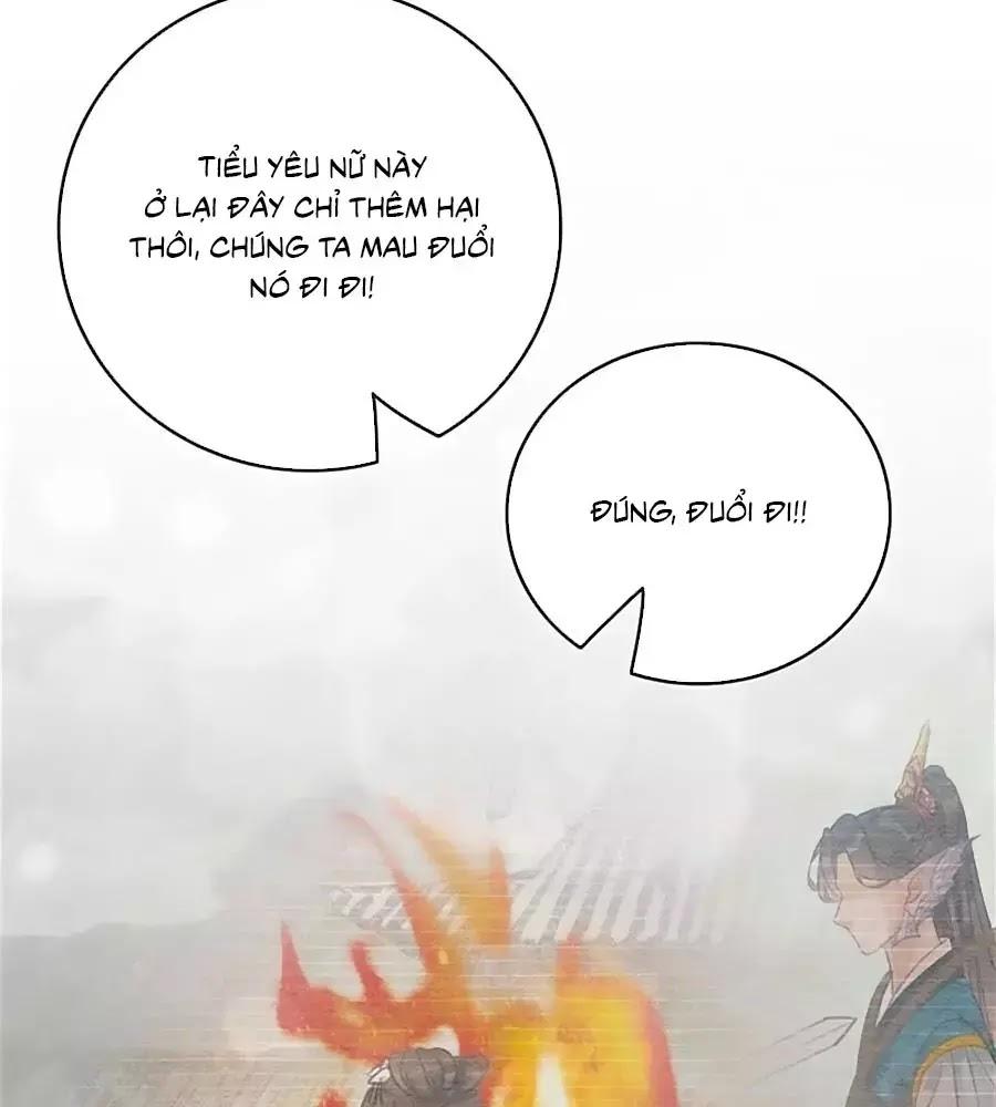 Triều Đình Có Yêu Khí Chapter 35 - Trang 20