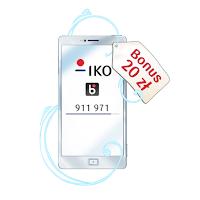 PKO BP i Inteligo - bonus 20 zł za transakcje BLIKiem