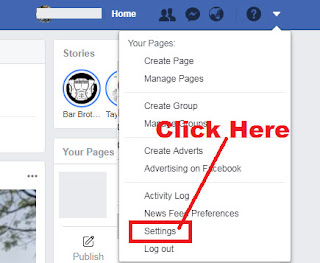 how to hide friend list on facebook from public