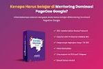 Mentoring Dominasi PageOne Google