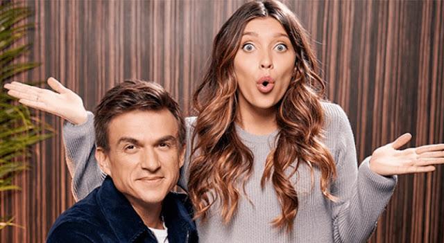 Регина Тодоренко и Влад Топалов показали лицо сына впервые в рекламном ролике