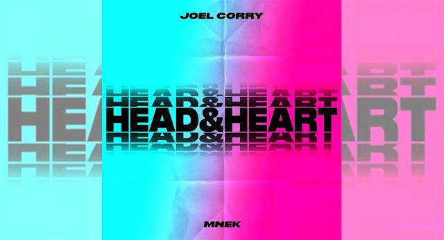 """Joel Corry y MNEK comparten el nuevo sencillo """"Head & Heart"""""""