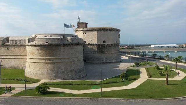 Porto di Civitavecchia, operative le banchine 33 e 34 della Darsena Traghetti
