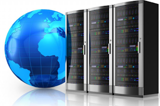What is Web hosting ? What kind ?