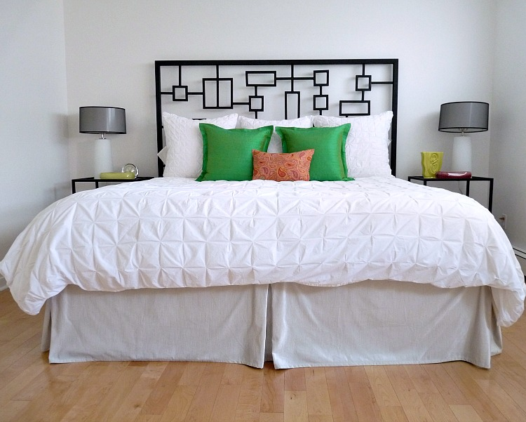 How to stage bedrooms for sale
