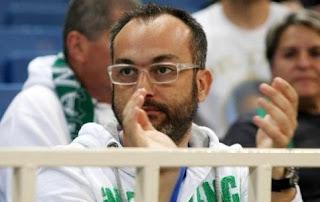 Ο Χρήστος Κιούσης, μίλησε για την ανοιχτή επιστολή προς την ΚΑΕ Ολυμπιακός