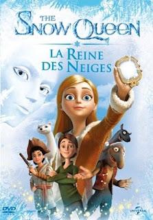 Xem Phim Nữ Hoàng Tuyết - Snow Queen