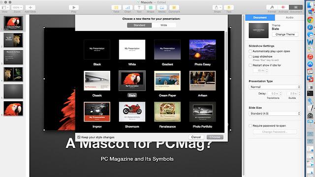 7 برامج وتطبيقات مجانية لعمل شرائح وعروض تقديمية windows, Android , IOS