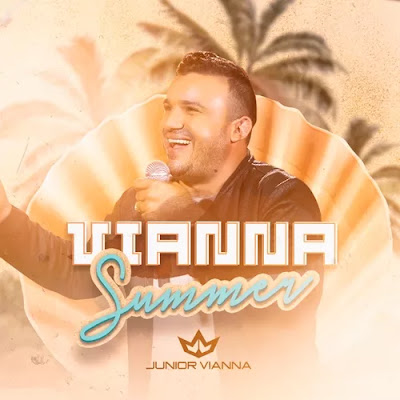 Junior Vianna - Summer - Promocional - 2020
