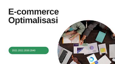 Tips Jualan online Langsung Laris Menggunakan E-commerce