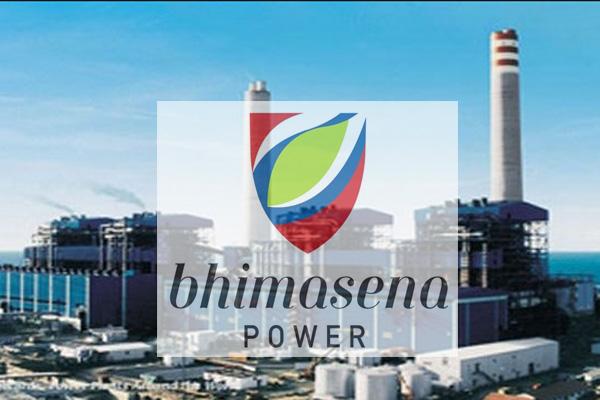 Lowongan Kerja PT. Bhimasena Power Indonesia (PLTU Batang)
