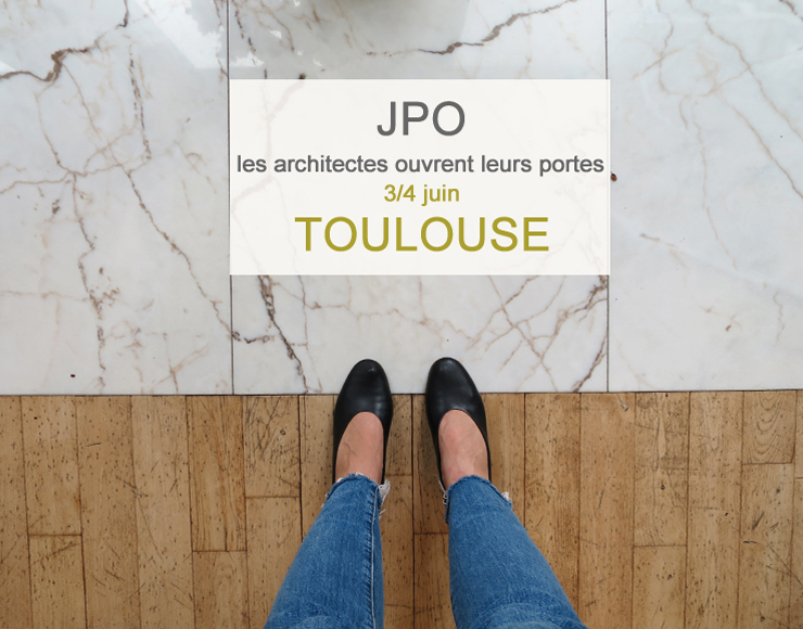 architecte Toulouse