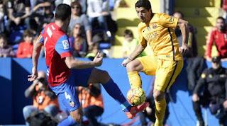 Liga Spanyol (La Liga) Musim 2016/2017 Pekan 7