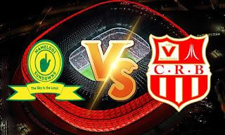 مشاهدة مباراة ماميلودي سونداونز وشباب بلوزداد بث مباشر 09-04-2021 دوري أبطال أفريقيا