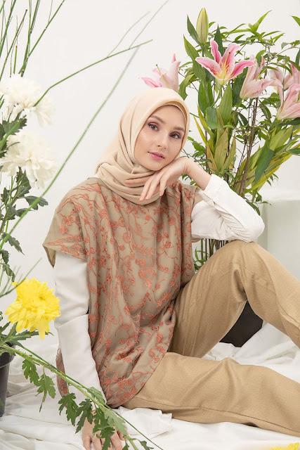 dress hijabenka