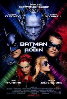 Batman & Robin [1997] [DVDR] [NTSC] [Latino]
