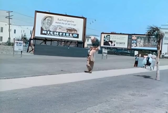 Zoot Suit 1951 LA randmomusings.filminspector.com
