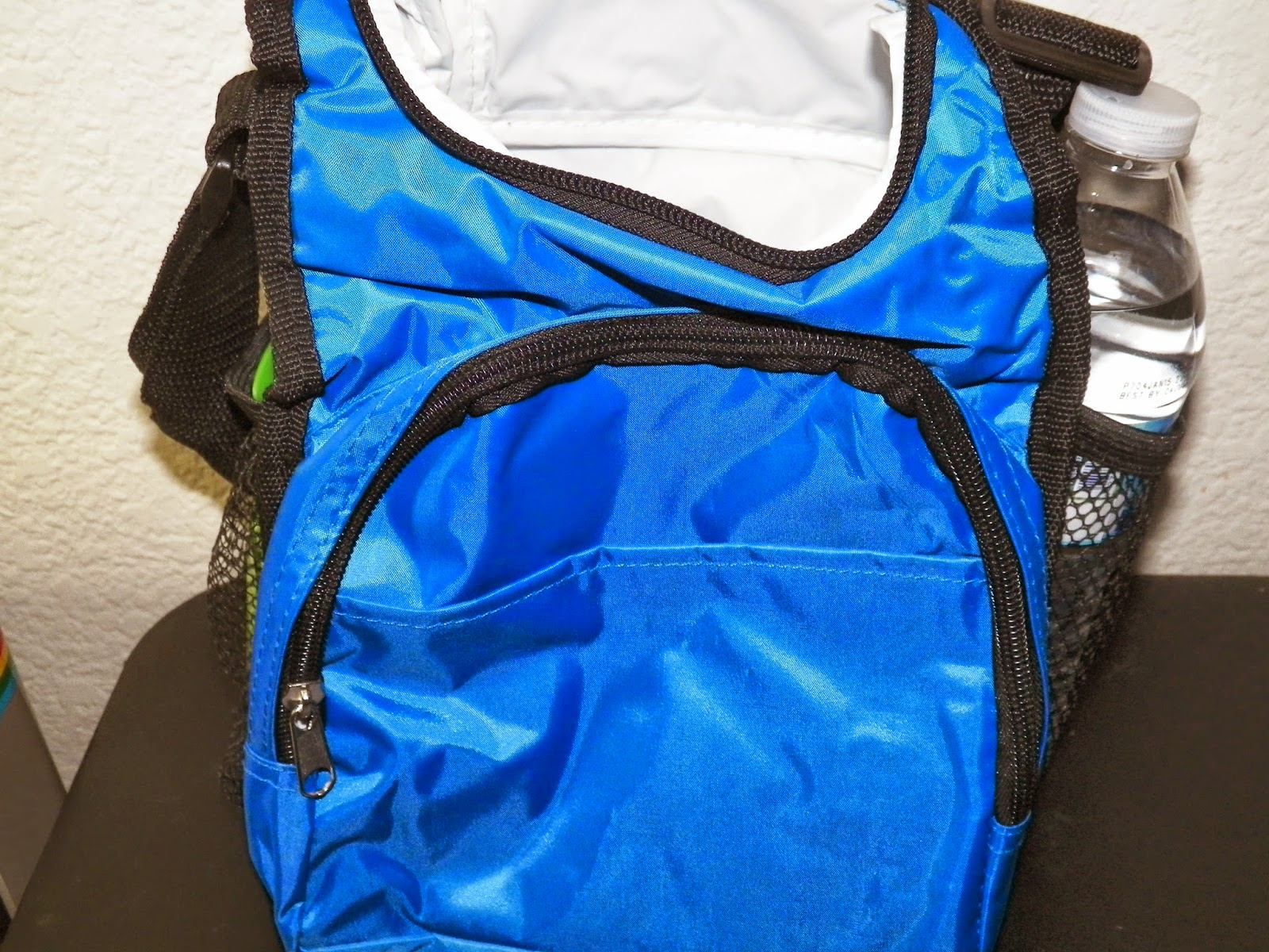 Insulated Travel Lunch Bags