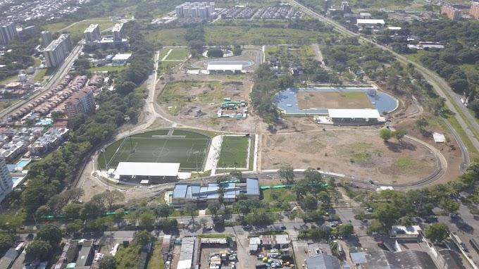 Las cifras de Hurtado: Se invertirán más de $100.000 millones para construir escenarios deportivos en Ibagué