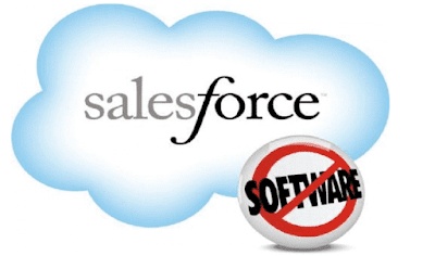 ساليسفورس،salesforce