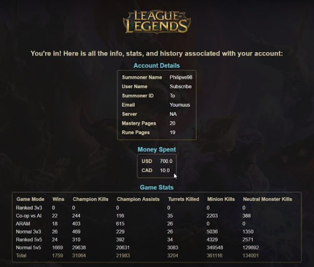 how-much-have-i-spent-on-league-213