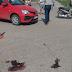 SÁENZ PEÑA: MUERE UN MOTOCICLISTA TRAS PROTAGONIZAR UN ACCIDENTE DE TRÁNSITO